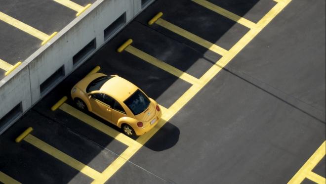 Льготный режим работы парковок в Казани продлили