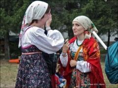 Новости  - Этнический фестиваль «Крутушка»  - яркое событие этих дней в Казани