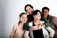 Новости  - В Казани выберут самую красивую студентку мира