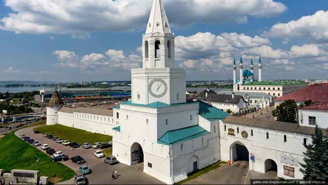 В следующем году в Казани появится памятник царице Сююмбике