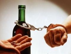 Новости  - Опасность алкоголизма