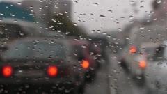 Новости  - 26 сентября в Татарстане ожидается прохладная погода и дождь