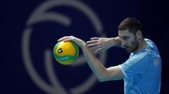 Новости Спорт - «Зенит» обыграл команду «Скра»