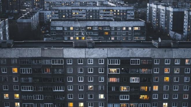По республике сдано почти 80% жилья от заявленного плана