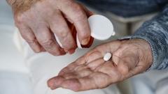 Жители России стали чаще покупать антибиотики