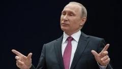 Новости  - Путин в послании Федеральному Собранию назвал Казань одним из мощных научных центров России