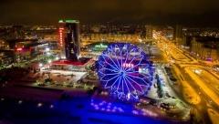 Новости  - В Казани празднование наступления Нового года начнется 20 декабря