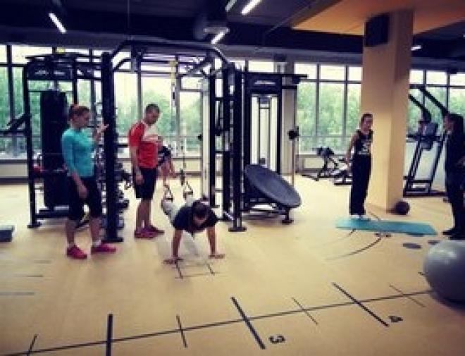 Выберите свой вид фитнеса и путь к гармонии и здоровью