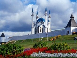 Казань возглавила ТОП городов России для поездок на майские каникулы