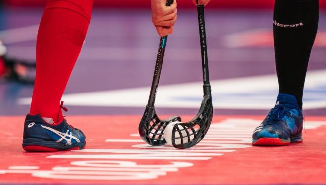 В столице республики пройдет Всероссийский детско-юношеский турнир по флорболу