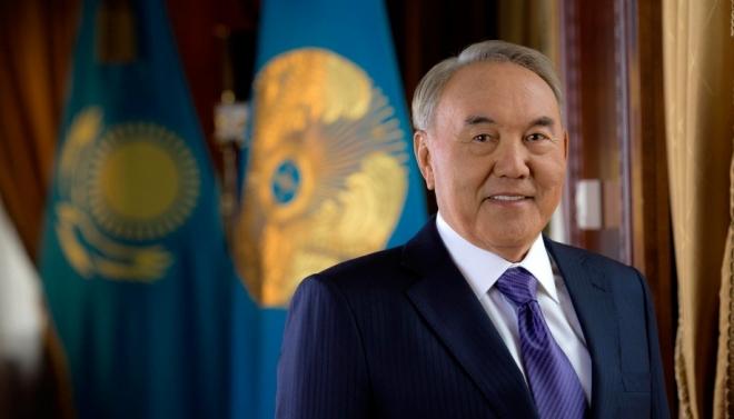 Завтра в Казань приедет президент Казахстана