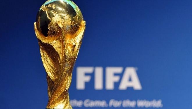 Завтра в столицу Татарстана привезут Кубок чемпионата мира по футболу