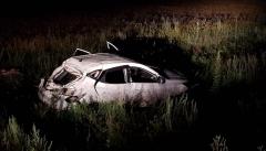 Новости  - В смертельном ДТП на территории Чувашии погибло двое