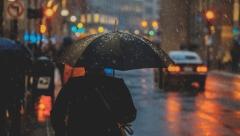 Новости  - Сегодня по республике ожидаются сильные дожди