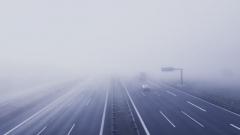 Новости Погода - Из-за тумана сегодня в аэропорту Казани задержали 12 рейсов