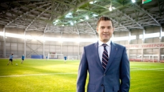 Владимир Леонов: Казань может принять Олимпийские игры в 2032 году