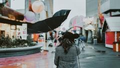 Новости Погода - Сегодня ожидается дождь по республике