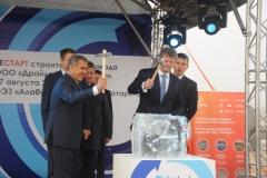 Новости  - В Татарстане бельгийская компания начнет выпускать подгузники и пеленки