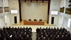 Новости Общество - Уровень преступности в Татарстане гораздо ниже, чем в других регионах страны