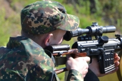 Новости  - В Казани проходит всероссийский чемпионат по стрельбе