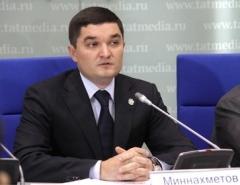 Новости  - В 2014 году в Татарстане состоится Форум национальных СМИ