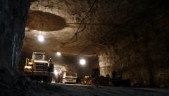 Новости  - Двое рабочих погибли при взрыве в гипсовом руднике на территории Татарстана