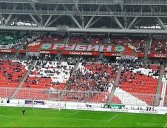 Новости  - Стартовала продажа билетов на первый матч «Рубина» в этом году