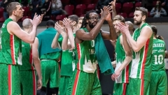 Новости Спорт - Казанские баскетболисты обыграли «Енисей»