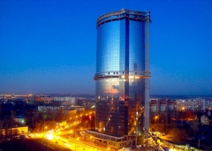 Новости  - В Казани устроят «Забег по вертикали» высотой в 37 этажей