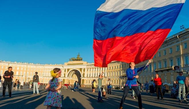 Россияне не готовы эмигрировать в другие страны