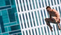Новости  - Казанец  Никита Шлейхер взял золотую медаль на Универсиаде 2017