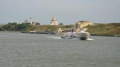 Новости Транспорт - Завтра откроются скоростные рейсы в Болгар
