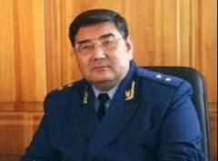 Новости  - Прокурор РТ вновь пытается лишить президента полномочий назначать судей