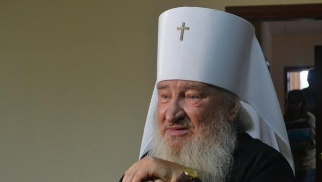 Новости  - Митрополит Феофан проведет рождественские богослужения