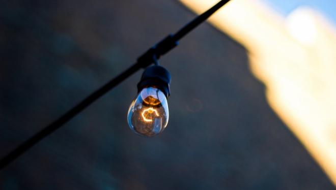 Сегодня не будет света в некоторых районах города
