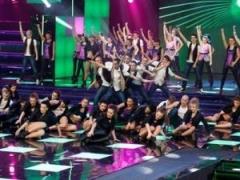Новости  - Сегодня Казань поддержит «Большие танцы» танцевальным флешмобом