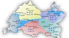 Новости Погода - 16 февраля в Казани и по Татарстану ожидаются снежные заносы и метель