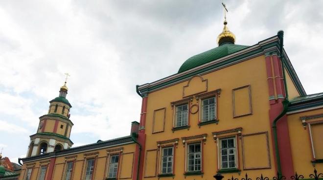 Новости  - В Казани набирают слушателей на образовательные приходские курсы