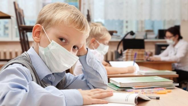 Новости  - В казанских школах закрывают классы на карантин