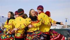 Новости  - В 8 точках города можно будет справить Масленицу в Казани