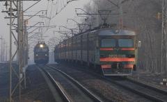 Новости  - 4 и 5 сентября изменится расписание пригородных поездов