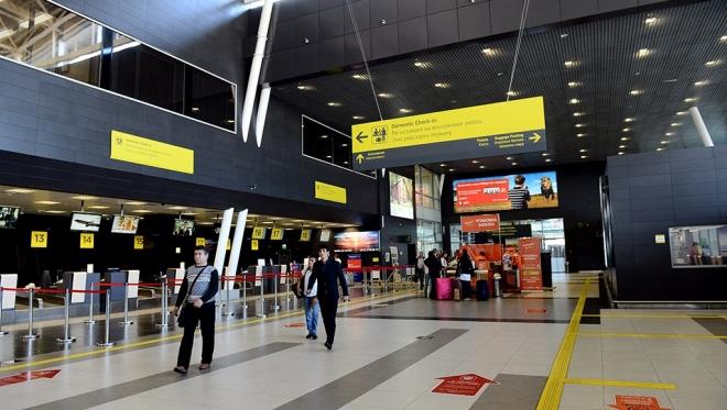 Со следующей недели открывается новое транзитное авианаправление из Казани в Дубай