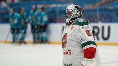 Новости  - «Ак Барс» в гостях обыграл «Сочи»