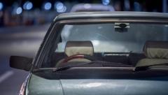 Новости  - Ретрофестиваль в Казани: в субботу в городе ожидается высокая концентрация красивых авто
