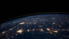 Сегодня пройдет международный «Час Земли»