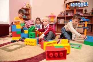 В детсады Казани направили 13 тыс. детей