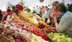 Новости  - В Казани возобновляются сельскохозяйственные ярмарки