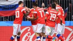 Новости Спорт - Россия впервые за 32 года вышла в плей-офф ЧМ