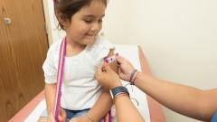Новости Медицина - Новый пункт вакцинации открылся в Казани