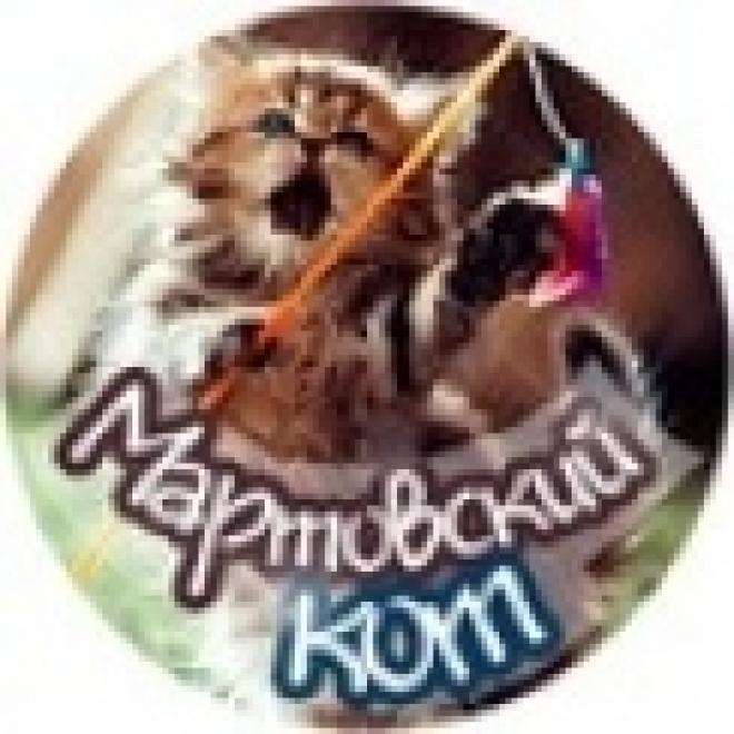 «Мартовский кот» хозяйке приз принесет